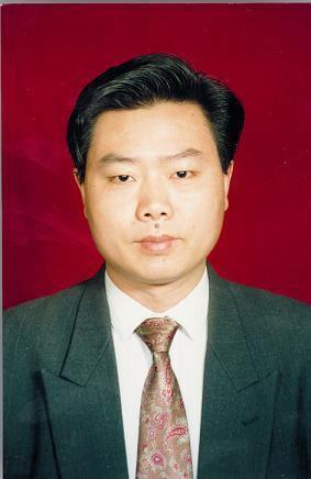 鄭州大學信息工程學院 常務副院長周清雷照片