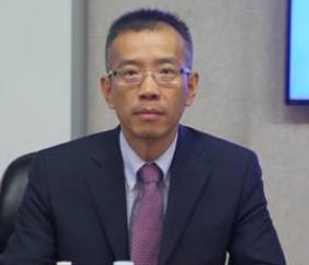 恒丰银行科技部总经理张晓丹照片