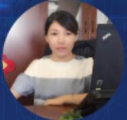中国工商银行软件开发中心部门副总经理袁嫩晓照片