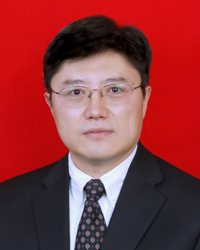 山东海富光子科技股份有限公司  董事长史伟 照片