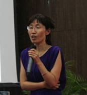 苏州大学教授王明娣照片