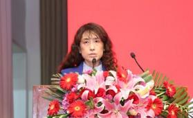 中国机电一体化技术应用协会秘书长黎晓东照片