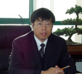 用友網 高級副總裁楊寶剛照片