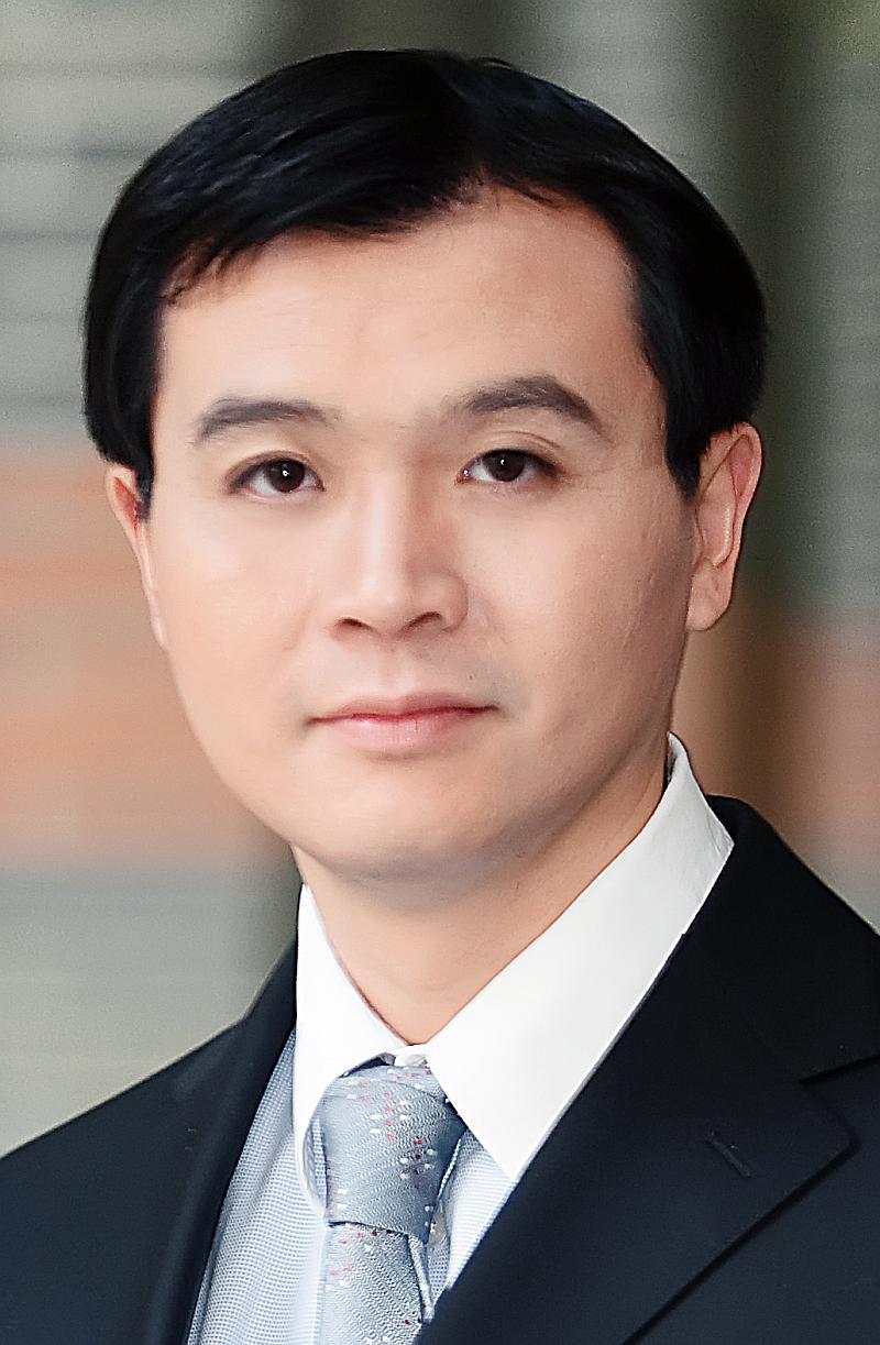 清华大学泛海金融教授 朱宁