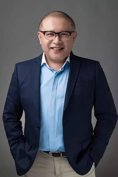 中国理财师职业化联盟主席夏文庆照片