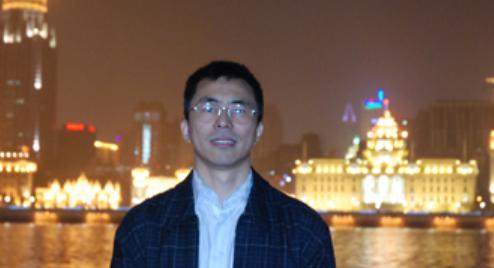 清华大学教授张剑波