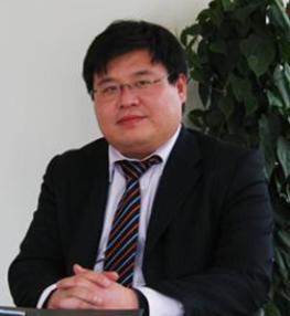 西门子(中国)有限公司西门子工业4.0项目总监陈江宁照片