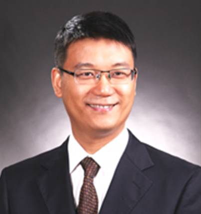 啟迪教育 董事長鄭耀照片