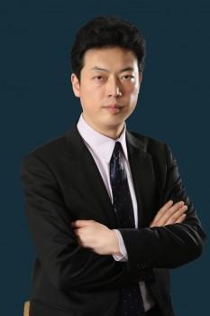 丰盛资本 执行总裁张晨照片