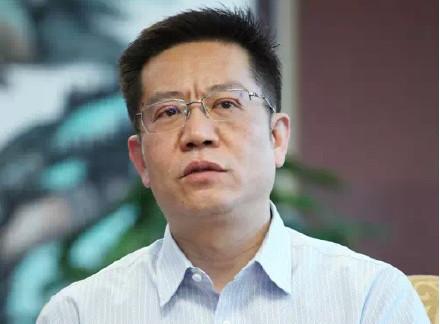 工信部规划投资司 副司长李北光照片