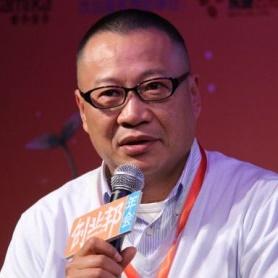 深圳市源政投資發展有限公司 董事長楊向陽照片