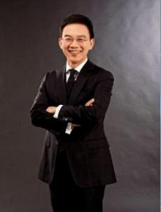 原中国中央电视台主持人郎永淳