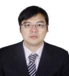 中国农业科学院北京畜牧兽医研究所副研究员赵峰   照片