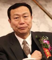 国务院扶贫办原党组成员司树杰照片
