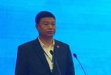 中国扶贫开发服务有限公司董事长黄勇嘉