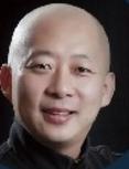 鱼非鱼品牌创始人刘峰照片