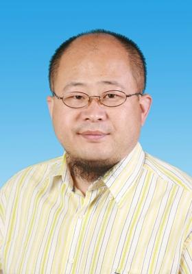 中国科学技术大学管理学院教授徐毅 照片