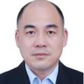 武漢城投停車場投資建設管理有限公司副總經理程斌 照片