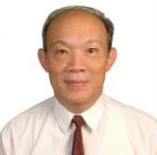 台北市土木技师公会法益委员会委员彭保华照片
