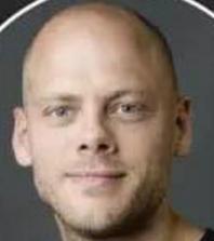 荷兰 Springest 公司CEO鲁本.蒂默曼 Ruben Timmerman照片