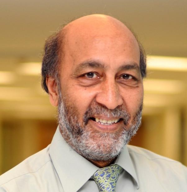 奥雅纳工程顾问有限公司 技术顾问Naeem Ullah Hussain照片