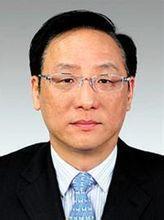 上海市商务委员会巡视员顾嘉禾