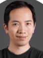 小米科技联合创始人洪峰照片