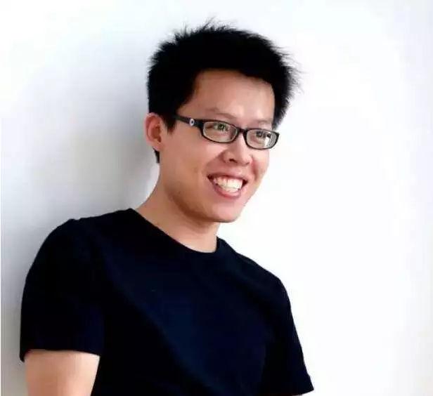 青年成长社群领袖北辰青年 CEO宋超 照片