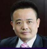 苏宁易购副总裁侯恩龙照片