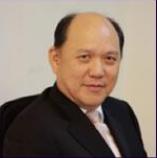 香港日基发展公司 董事长兼总裁林庞升