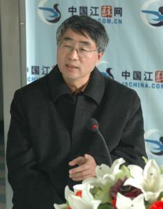 东南大学教授、博士生导师吕锡武照片