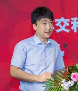 苏交科集团股份有限公司总裁李大鹏