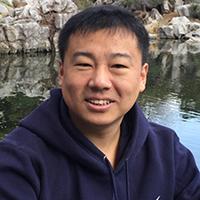 OnVideo 创始人刘歧 照片