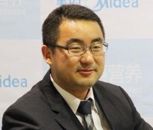 盈峰投资控股集团有限公司 总裁马刚