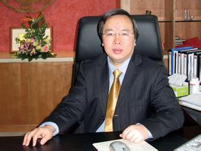 久银投资董事长李安民