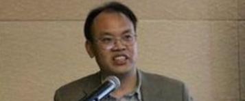 中美联合非开挖工程研究中心常务副主任马保松照片