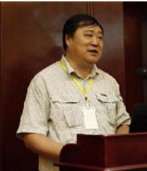 北京市市政工程设计研究总院有限公司总工程师宋奇叵
