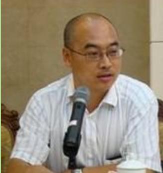 河南省水利勘测设计研究有限公司工程规划院教授级高工/院长苗红昌