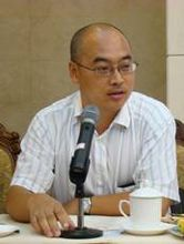 广州市市政集团有限责任公司教授级高工/副总经理,安关峰