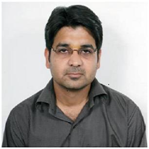 Thapar University, Patiala, IndiaDr.Dheeraj Gupta