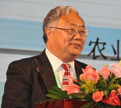 中国农业大学现代精细农业系统集成研究教育部重点实验室主任李民赞