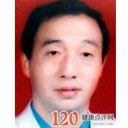 中国医药保健品进出口商会主任张中明照片