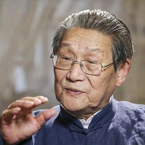 北京大学宗教文化研究院名誉院长、北京大学哲学系教授楼宇烈