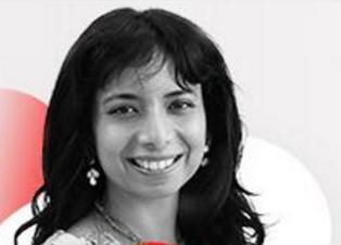 亚马逊AWS首席科学家Animashree Anandkumar照片