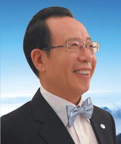 中国工业环保促进会常务副会长王肇文