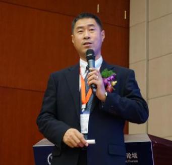 SMC中国有限公司副总经理马清海
