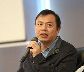 浙江龙泉披云青瓷文化园有限公司 董事长季鉴真