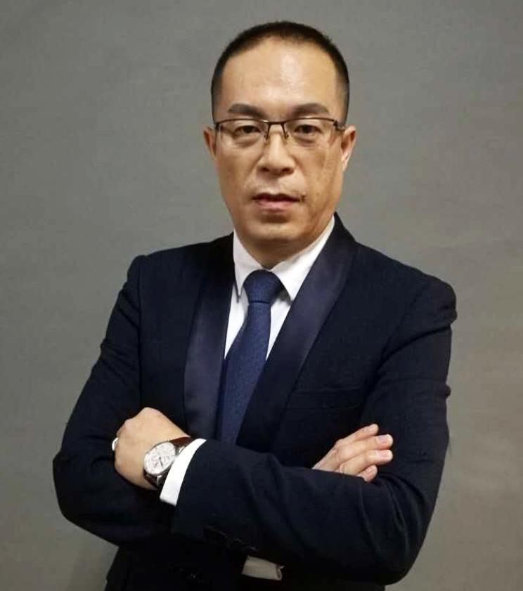 北京海绵城市控股有限公司 董事长李国栋
