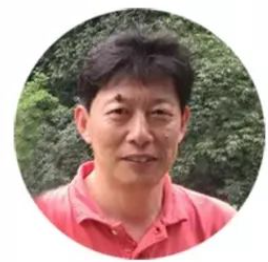 天津市有机农业发展协会 会长宋伟 照片