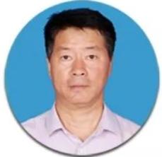 黑龙江省孙吴大豆协会会长刘民 照片